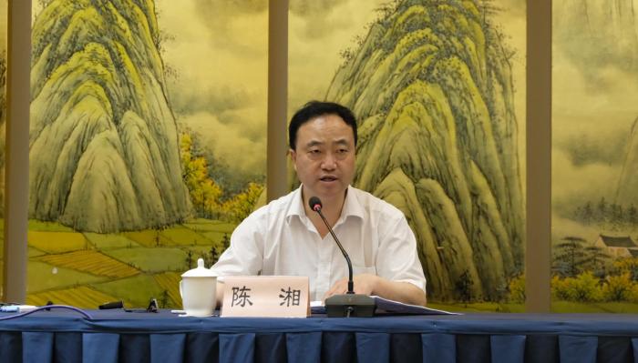 贵州省药监局强化药品生产法律法规培训 助