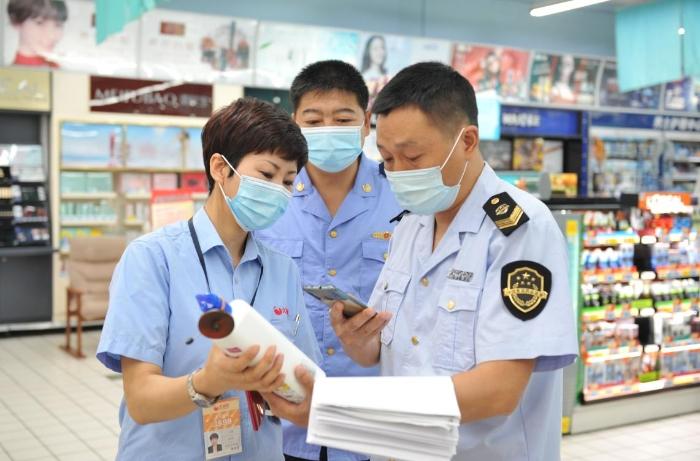 辽宁锦州开展化妆品安全专项检查