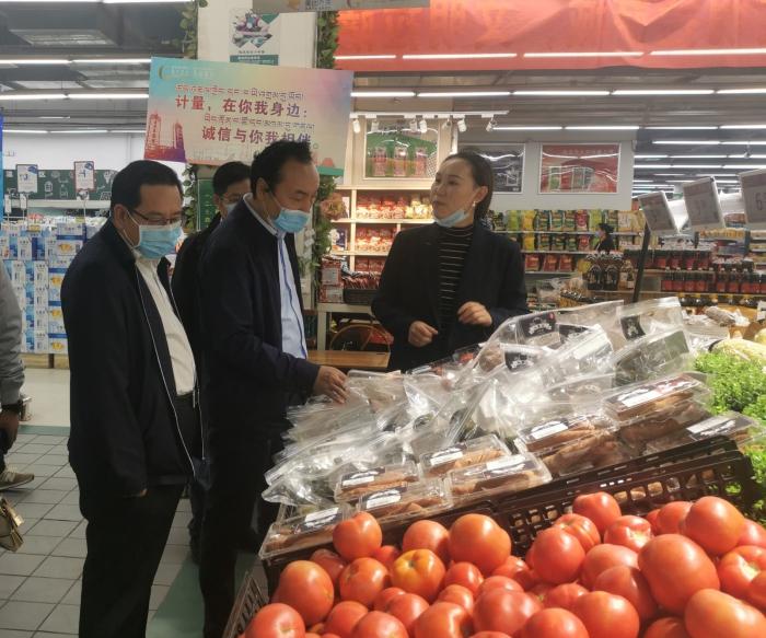西藏开展雪顿节前食品安全大检查