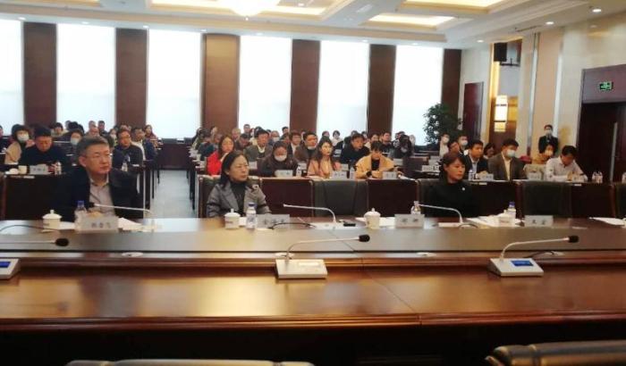 吉林省药监局开展体外诊断试剂产业高质量发