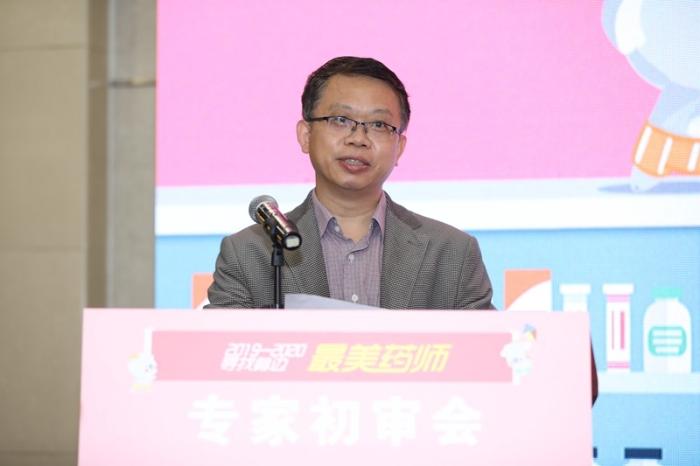 山东省药监局药品市场监管处二级调研员刘斗 (55)